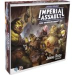 Star Wars: Imperial Assault – Jabbas Reich