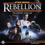 Star Wars: Rebellion – Aufstieg des Imperiums