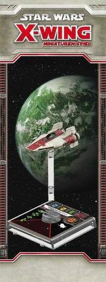 Star Wars: X-Wing – A-Wing