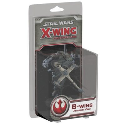 Star Wars: X-Wing – B-Wing