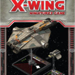 Star Wars: X-Wing – Ghost