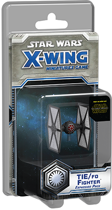 Star Wars: X-Wing – TIE EO-Jäger
