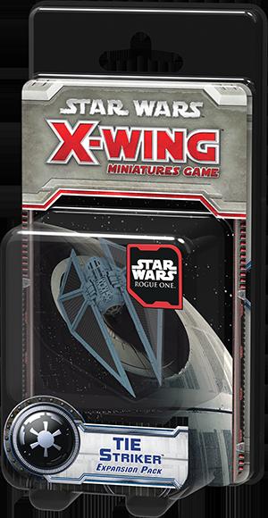 Star Wars: X-Wing – TIE Stürmer
