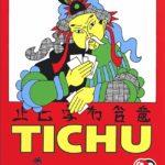 Cover Tichu