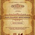 Trickerion: Dahlgaards Geschenke