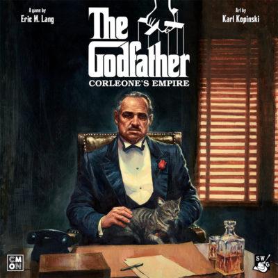 Der Pate: Corleones Imperium