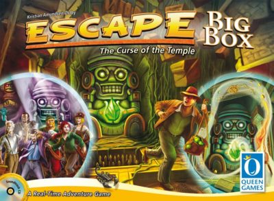 Escape: Big Box (2nd Edition)