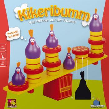 Kikeribumm