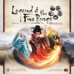 Legend of the 5 Rings: Das Kartenspiel (LCG)