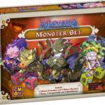 Masmorra: Monster-Set