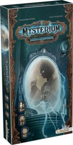 Cover Mysterium: Lügen & Geheimnisse