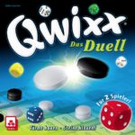 Cover Qwixx: Das Duell