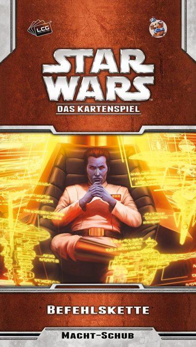 Star Wars: Das Kartenspiel – Befehlskette
