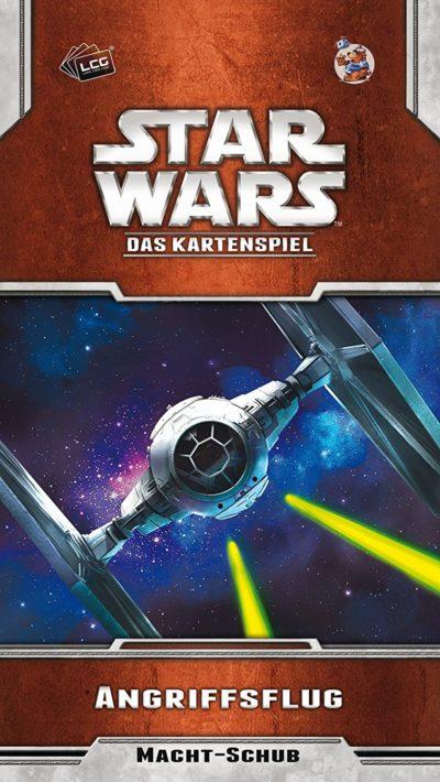 Star Wars: Das Kartenspiel – Angriffsflug