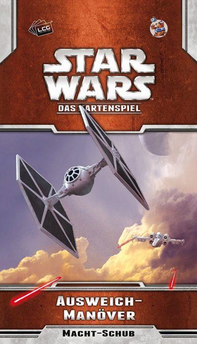 Star Wars: Das Kartenspiel – Ausweichmanöver