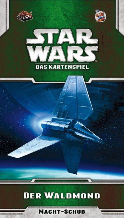 Star Wars: Das Kartenspiel – Der Waldmond