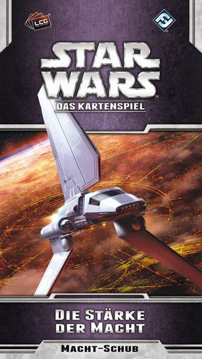 Star Wars: Das Kartenspiel – Die Stärke der Macht