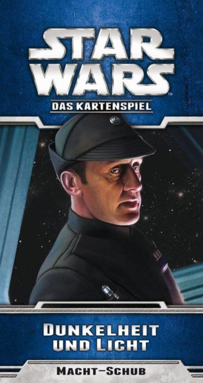 Star Wars: Das Kartenspiel – Dunkelheit und Licht
