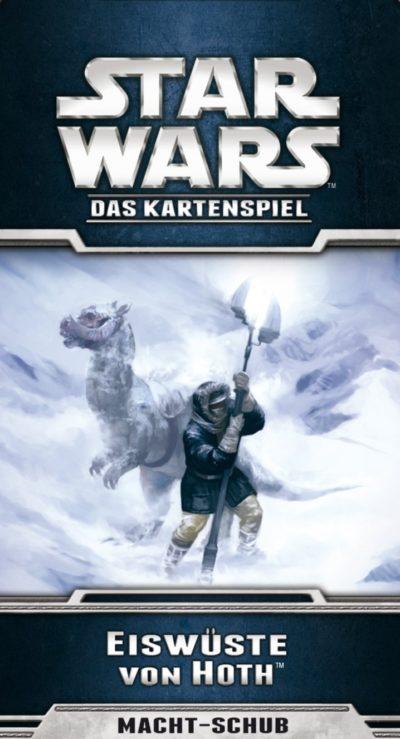 Star Wars: Das Kartenspiel – Eiswüste von Hoth