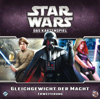 Star Wars: Das Kartenspiel – Gleichgewicht der Macht
