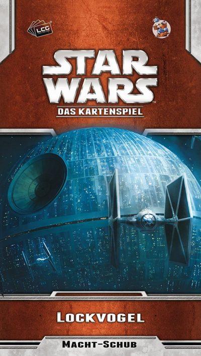 Star Wars: Das Kartenspiel – Lockvogel