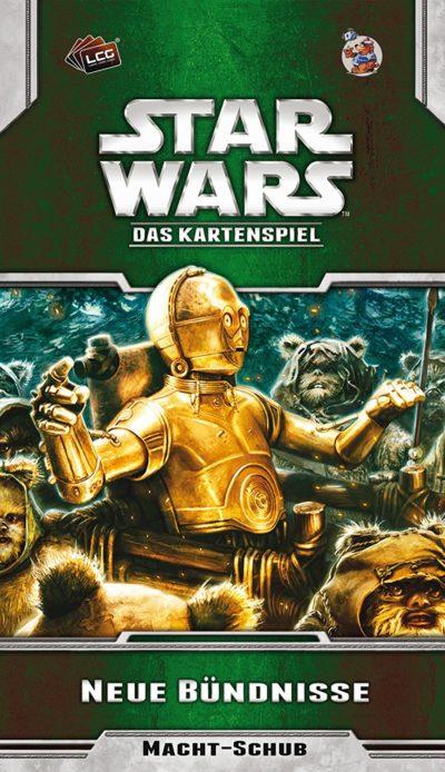 Star Wars: Das Kartenspiel – Neue Bündnisse