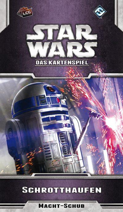 Star Wars: Das Kartenspiel – Schrotthaufen