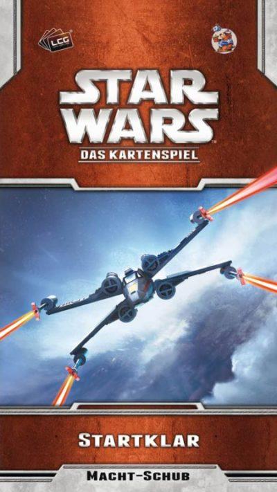 Star Wars: Das Kartenspiel – Startklar