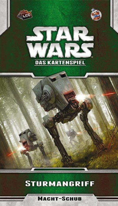 Star Wars: Das Kartenspiel – Sturmangriff