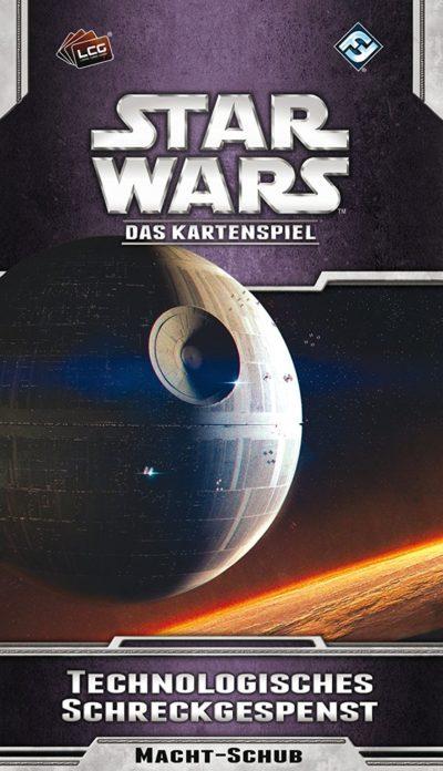 Star Wars: Das Kartenspiel – Technologisches Schreckgespenst