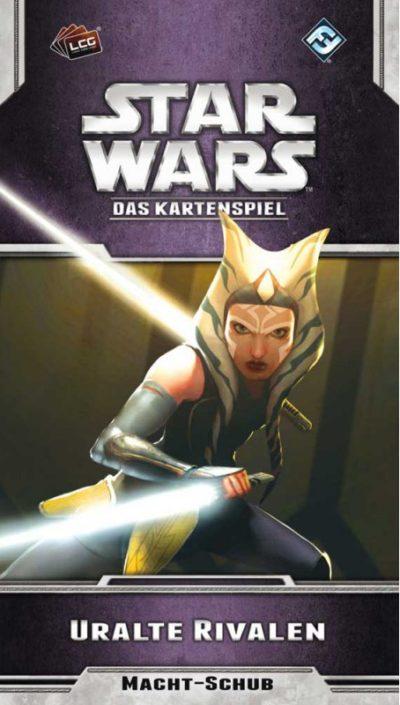 Star Wars: Das Kartenspiel – Uralte Rivalen