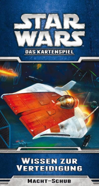 Star Wars: Das Kartenspiel – Wissen zur Verteidigung