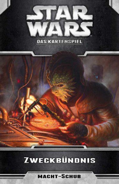 Star Wars: Das Kartenspiel – Zweckbündnis