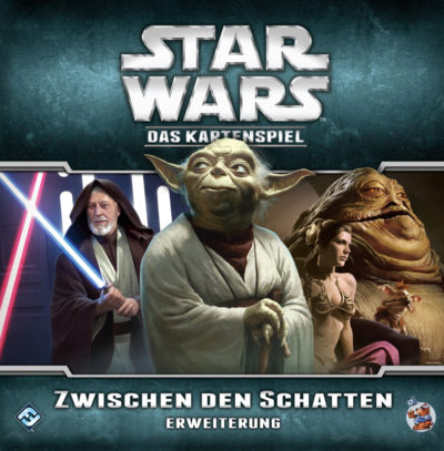 Star Wars: Das Kartenspiel – Zwischen den Schatten