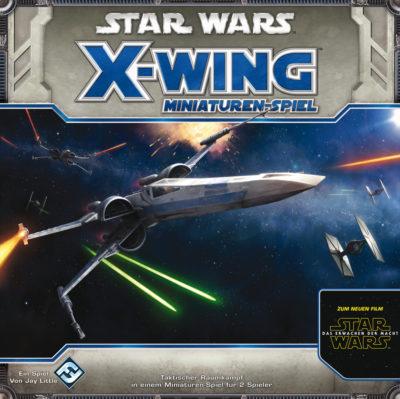 Star Wars: X-Wing –Das Erwachen der Macht