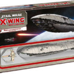 Star Wars: X-Wing – Rebellentransporter