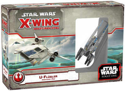 Star Wars: X-Wing – U-Flügler