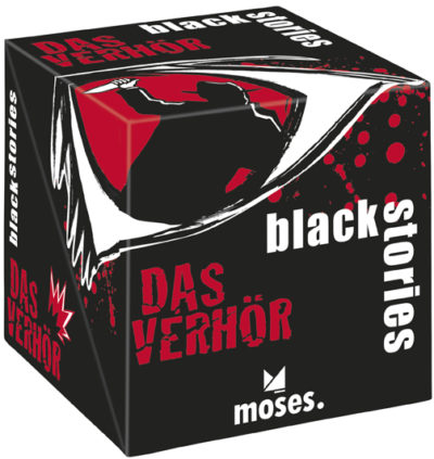 Black Stories: Das Verhör