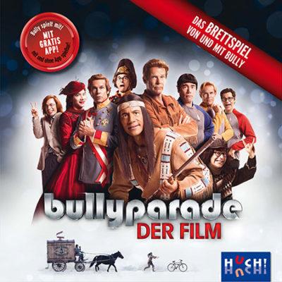 Bullyparade – Der Film: Das Brettspiel