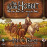 Herr der Ringe: Das Kartenspiel – Über den Berg und unter den Berg