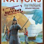 Nations: Das Würfelspiel – Der Aufstand