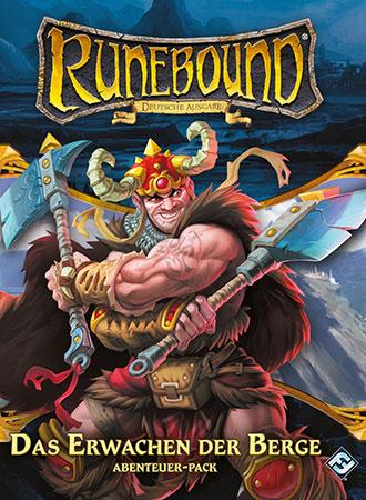 Runebound: Das Erwachen der Berge