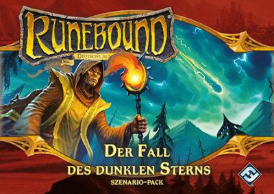 Runebound: Der Fall des Dunklen Sterns