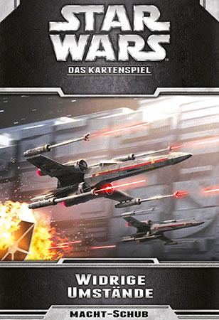 Star Wars: Das Kartenspiel – Widrige Umstände