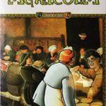 Agricola: Belgien Deck
