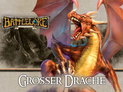 Battlelore (2. Edition): Großer Drache