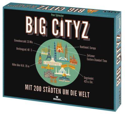 Big Cityz