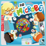 Cover Dr. Microbe