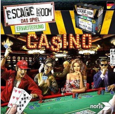 Escape Room: Das Spiel – Casino
