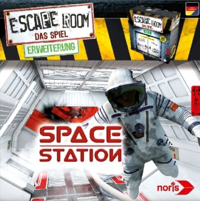 Escape Room: Das Spiel – Space Station